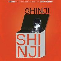 Shinji - Shinji