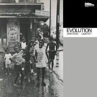 Shintaro Quintet -Evolution