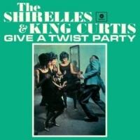 Shirelles -Give A Twist Party + 2 Bonus Tracks