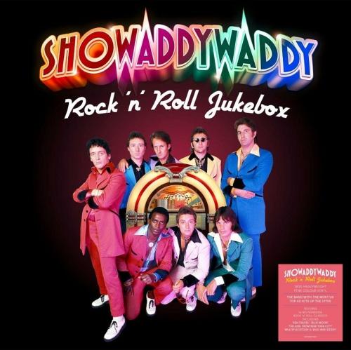 Showaddywaddy - Rock N Roll Jukebox