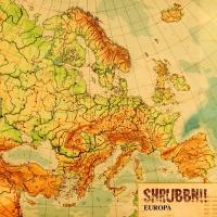 Shrubbn -Europa