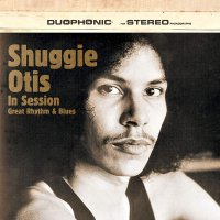 Shuggie Otis -In Session