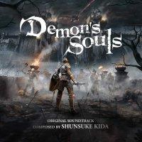 Shunsuke Kida - Demon's Souls