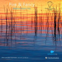 Sibelius Piano Trio - Fire & Fancy