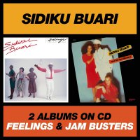 Sidiku Buari - Feelings / Sidiku Buari And His Jam Busters