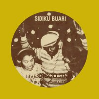 Sidiku Buari - Revolution