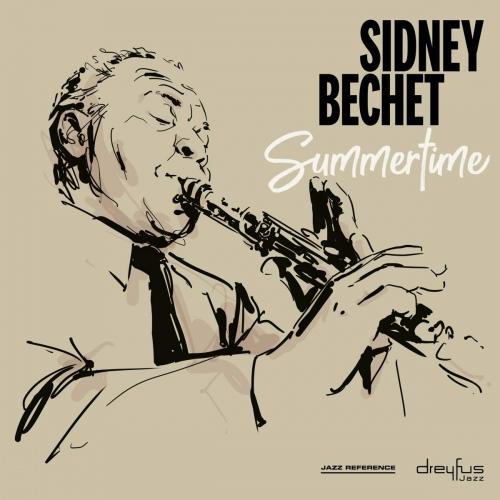 Sidney Bechet - Summertime