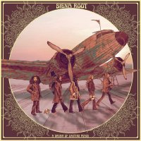 Siena Root - A Dream Of Lasting Peace: Black In