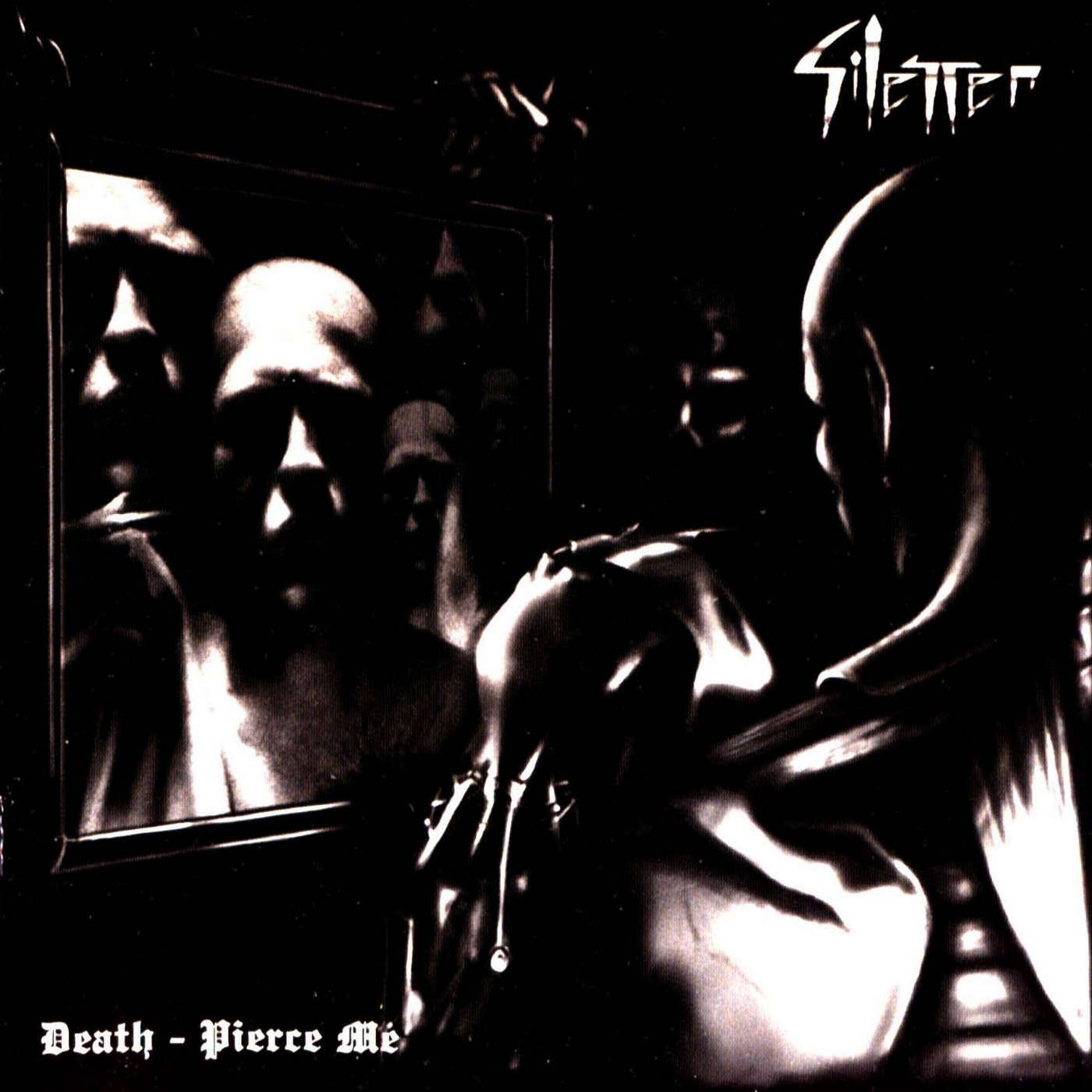 Silencer - Death Pierce Me