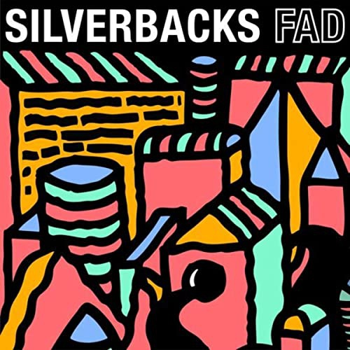 Silverbacks -Fad