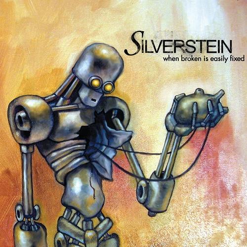Silverstein -When Broken Is Easily Fixed