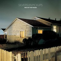 Silversun Pickups - Neck Of The Woods Yellow Marble