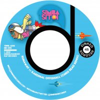 Simba Sitoi / Kardinal Offishall -Runaway