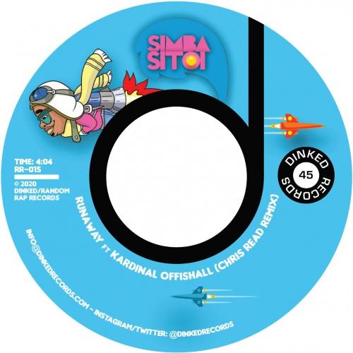 Simba Sitoi / Kardinal Offishall - Runaway