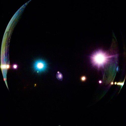 Simian Mobile Disco -Temporary Pleasure