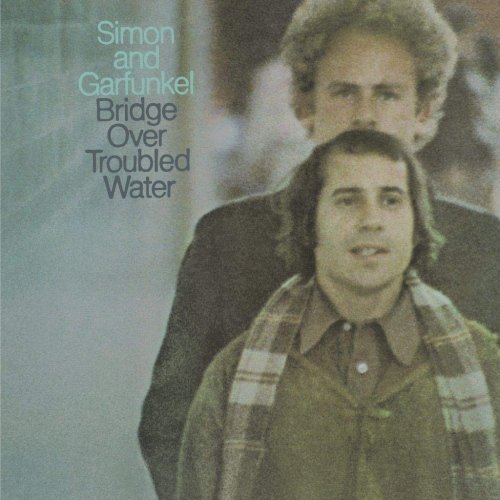 Simon  &  Garfunkel -Bridge Over Troubled Water