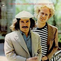 Simon  &  Garfunkel -Greatest Hits