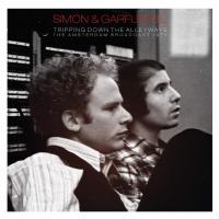 Simon & Garfunkel - Tripping Down The Alleyways