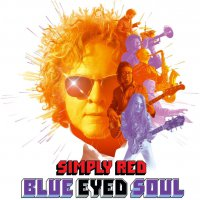 Simply Red - Blue Eyed Soul Purple