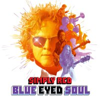Simply Red -Blue Eyed Soul
