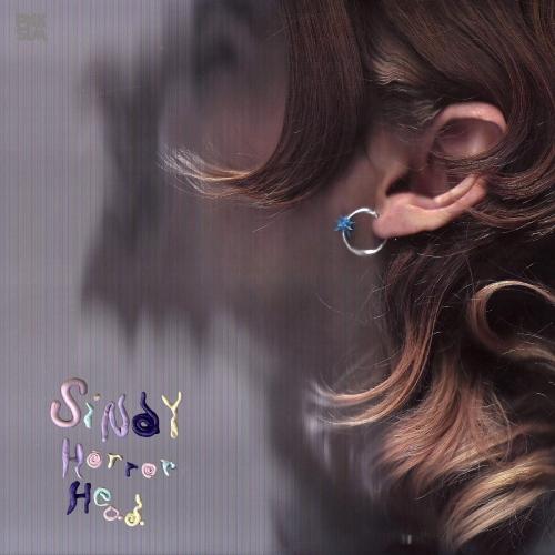 Sindy -Horror Head