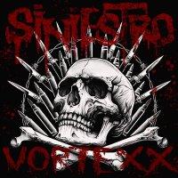 Siniestro -Vortexx