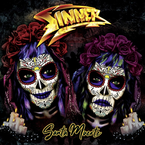 Sinner -Santa Muerte