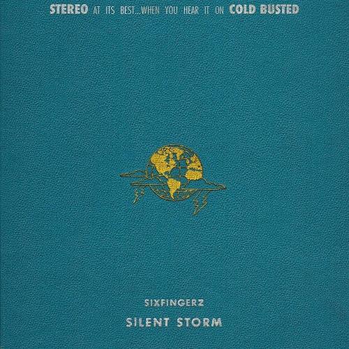 Sixfingerz -Silent Storm
