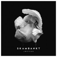 Skambankt -Jaertegn