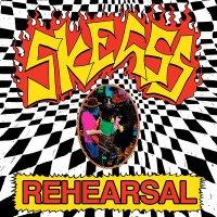 Skegss -Rehearsal