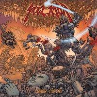 Skelator -Cyber Metal