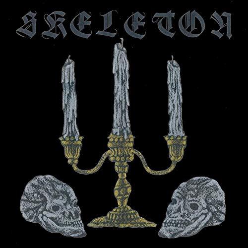 Skeleton - Skeleton