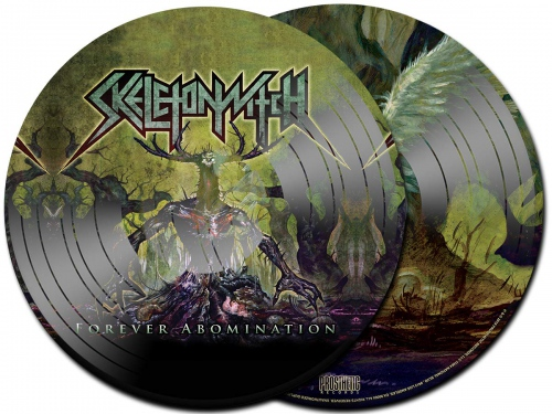 Skeletonwitch - Forever Abomination