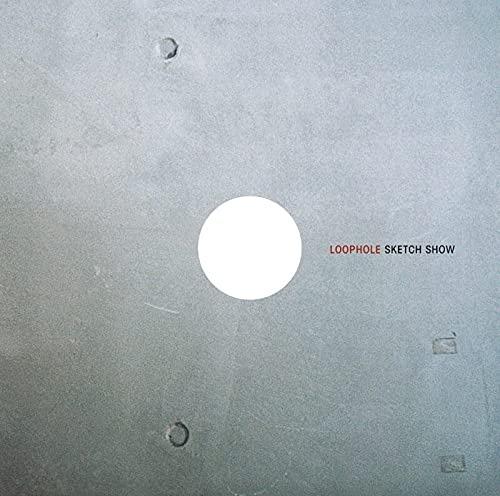 Sketch Show - Haruomi Hosono & Yukihiro Takahashi - Loophole