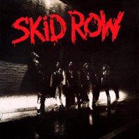 Skid Row -Skid Row (Translucent purple vinyl)
