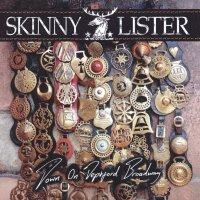 Skinny Lister - Down On Deptford Broadway