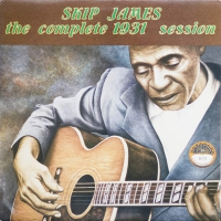 Skip James - Complete 1931 Sessions