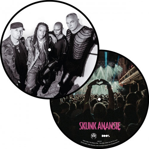 Skunk Anansie - This Means War/What You Do For Love