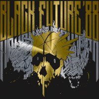 Skymelt -Black Future 88