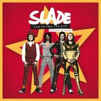 Slade -Cum On Feel The Hitz. The Best Of Slade