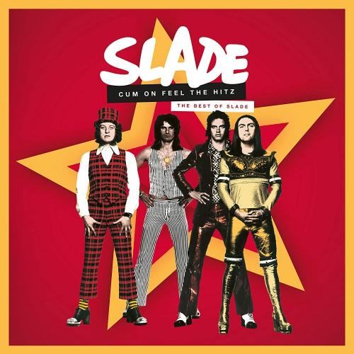 Slade - Cum On Feel The Hitz. The Best Of Slade