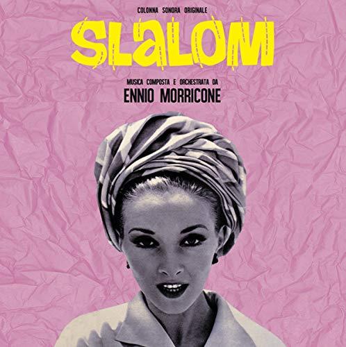 Slalom / O.s.t. - Slalom Original Soundtrack