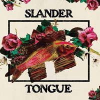 Slander Tongue - Slander Tongue