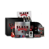 Slash - 4 Feat. Myles Kennedy And The Conspirators