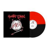 Slayer - Haunting The Chapel