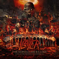 Slayer - The Repentless Killogy Live At The Forum In Inglewood, Ca