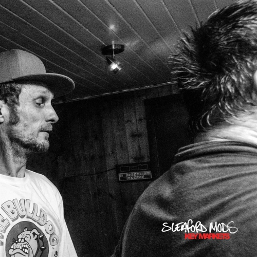 Sleaford Mods - Key Markets