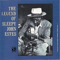 Sleepy John Estes - The Legend Of Sleepy John Estes