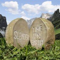 Slender -Time On Earth