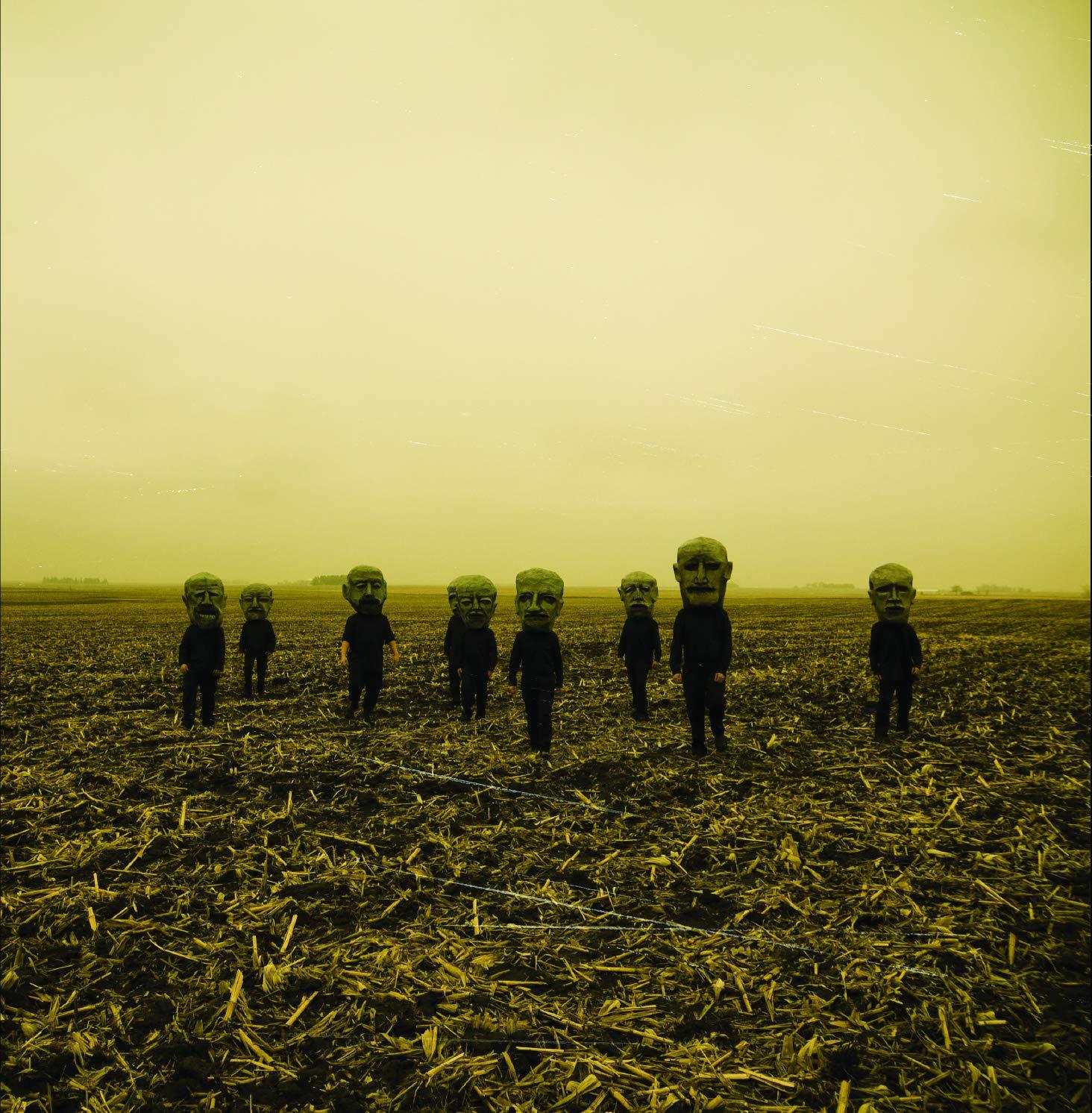 Slipknot - All Hope Is Gone 10Th Anniversary Metallic Silver